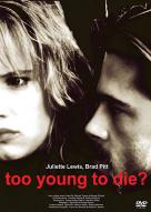 Affiche du film Too Young to Die?
