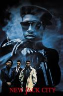 Affiche du film New Jack City
