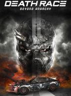 Affiche du film Death Race 4: Beyond Anarchy