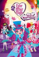 Affiche du film Ever After High : Vers le pays des merveilles