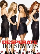Affiche du film Desperate Housewives (Série)