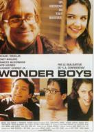 Affiche du film Wonder Boys