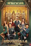 Affiche du film Housefull 4