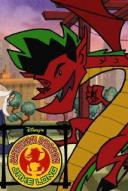 Affiche du film American Dragon : Jake Long  (Série)