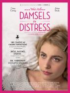 Affiche du film Damsels in Distress