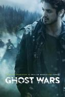 Affiche du film Ghost Wars (Série)