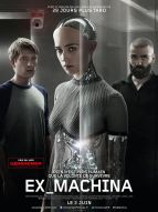 Affiche du film Ex Machina