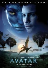 Affiche du film Avatar