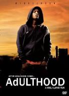 Affiche du film adulthood