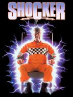 Affiche du film Shocker