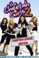 Affiche du film Les Cheetah Girls 2