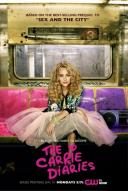 Affiche du film The Carrie Diaries  (Série)