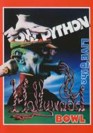 Affiche du film Monty Python à Hollywood