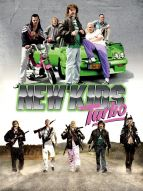 Affiche du film New kids turbo