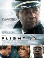 Affiche du film Flight