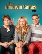 Affiche du film The Goodwin Games  (Série)