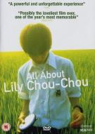 Affiche du film All About Lily Chou-Chou