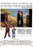 Affiche du film Princess Bride