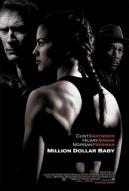 Affiche du film Million Dollar Baby