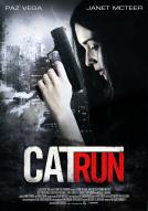 Affiche du film Cat Run