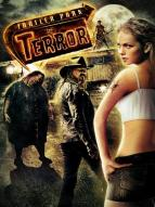 Affiche du film Trailer Park of Terror