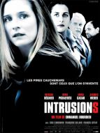 Affiche du film Intrusions