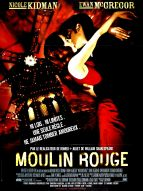 Affiche du film Moulin Rouge !
