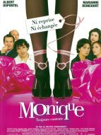 Affiche du film Monique