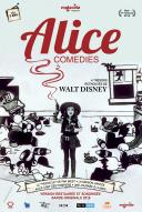 Affiche du film Alice Comedies