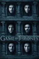 Affiche du film Game of Thrones  (Série)