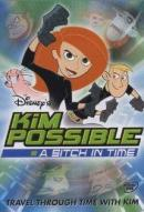 Affiche du film Kim Possible, la clé du temps