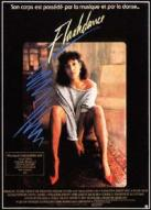 Affiche du film Flashdance