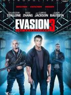 Escape Plan 3: The Extractors