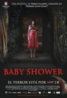 Affiche du film Baby Shower