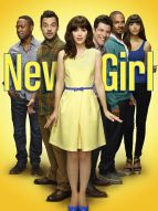 Affiche du film New Girl (Série)