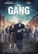 Affiche du film The gang