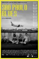 Affiche du film Sao Paulo Blues