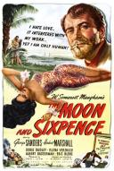 Affiche du film The Moon and Sixpence