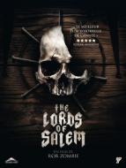 Affiche du film The Lords of Salem