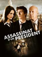 Affiche du film Assassinat d'un président (L')