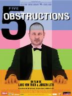 Affiche du film Five Obstructions