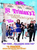 St Trinian's 2 : The Legend of Fritton's gold