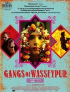 Affiche du film Gangs of Wasseypur - Part 1