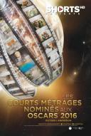 Courts aux Oscars 1 - Animation