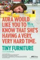 Affiche du film Tiny Furniture