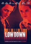 Affiche du film Low Down