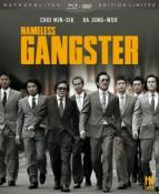 Affiche du film Nameless Gangster