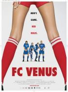 Affiche du film FC Venus - Made in Germany