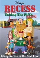 Affiche du film Recess : Taking the Fifth Grade
