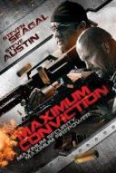 Affiche du film Maximum Conviction